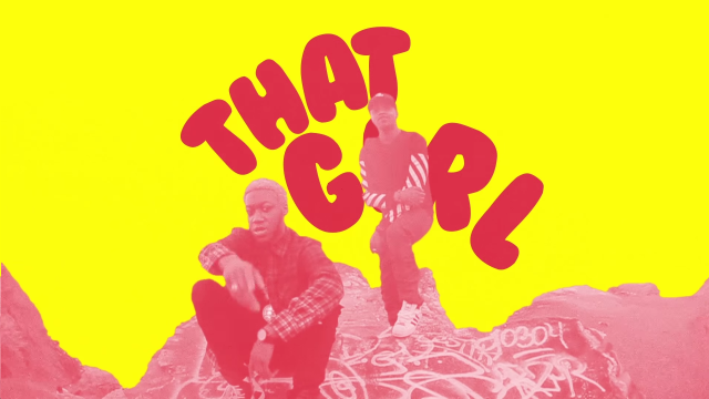 "BJ The Chicago Kid - ""That Girl"" (Feat. OG Maco) Video"