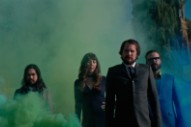 "Silversun Pickups – ""Nightlight"" Video"