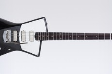 Check Out St. Vincent's New Signature Guitar