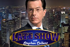 First Band On Stephen Colbert&#8217;s <em>Late Show</em> Will Be A Paul Simon Tribute Act