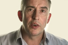 Steve Coogan for Tony Wilson