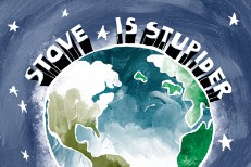 Stove - Is Stupider