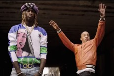 "T.I. & Young Thug – ""Off-Set"" Video"