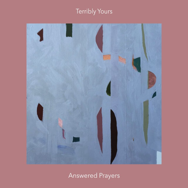 Terribly Yours - Answered Yours