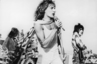 Rod Stewart Announces Faces Reunion Show