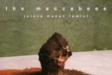 The Maccabees - Steve Mason remix