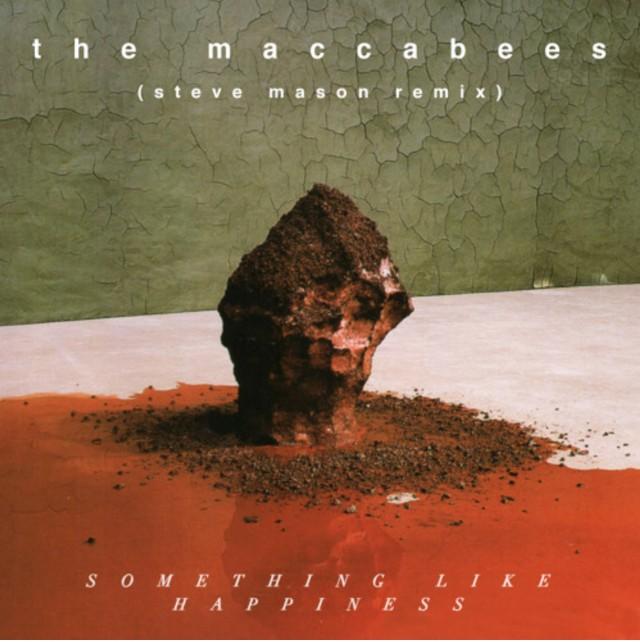 The Maccabees - Steve Mason remix