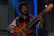 Watch Thundercat &#038; Flying Lotus Bring Space-Jazz To <em>Why? With Hannibal Buress</em>