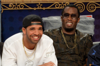"Puff Daddy Says He Originally Asked Drake To Ghostwrite ""0 To 100″ For Him"