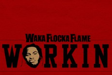 Waka Flocka Flame - Workin