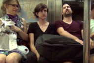 "Worriers – ""Most Space"" Video"