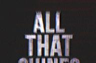 """Vic Mensa – """"All That Shines"""""""