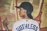 "Angel Haze – ""Babe Ruthless"""