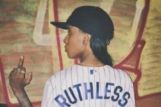"""Angel Haze - """"Babe Ruthless"""""""