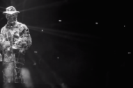 Watch A New Trailer For Arcade Fire&#8217;s <em>The Reflektor Tapes</em>