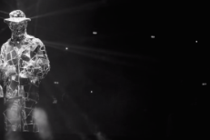 Watch A New Trailer For Arcade Fire's The Reflektor Tapes