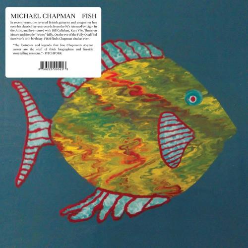 "Michael Chapman - ""Jack"""