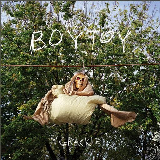 """Boytoy - """"Postal"""""""