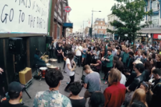 "Courtney Barnett - ""Nobody Really Cares If You Don't Go To The Party"" Video"