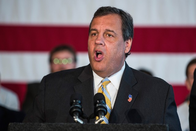 Chris Christie Wrote An Essay For Born To Run's 40th Anniversary