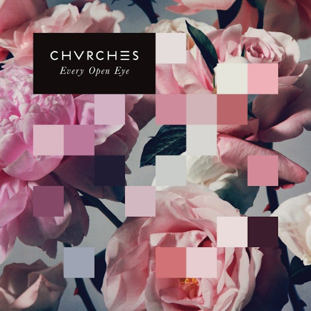 "Chvrches - ""Never Ending Circles"""