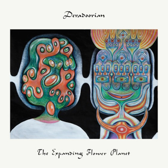 Stream Deradoorian <em>The Expanding Flower Planet</em>