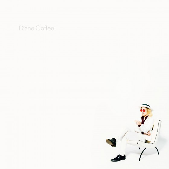 "Diane Coffee - ""Spring Breathes"" & ""Soon To Be, Won't To Be"""