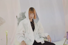 """Dilly Dally - """"Desire"""" Video (Stereogum Premiere)"""