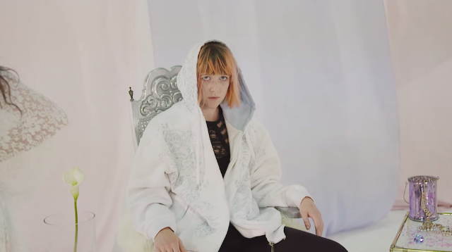 "Dilly Dally - ""Desire"" Video (Stereogum Premiere)"