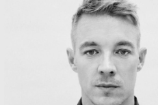 "Diplo - ""Be Right There"" (Feat. Sleepy Tom) + ""Set Me Free"" (Feat. LIZ) Video"
