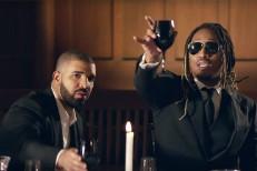 "Future - ""Where Ya At"" (Feat. Drake) Video"