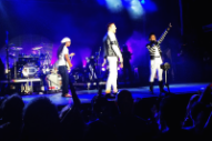 "Watch Duran Duran, Janelle Monáe, & Nile Rodgers Perform ""Pressure Off"" Live For The First Time At Fold Fest"