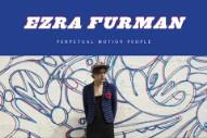 "Ezra Furman – ""I Can Change"" (LCD Soundsystem Cover)"