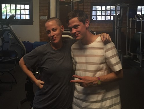 Hear Perfume Genius And Lower Dens Talk Gender, Vaping, Life On The Road