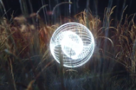 """Floating Points – """"Silhouettes"""" Video"""