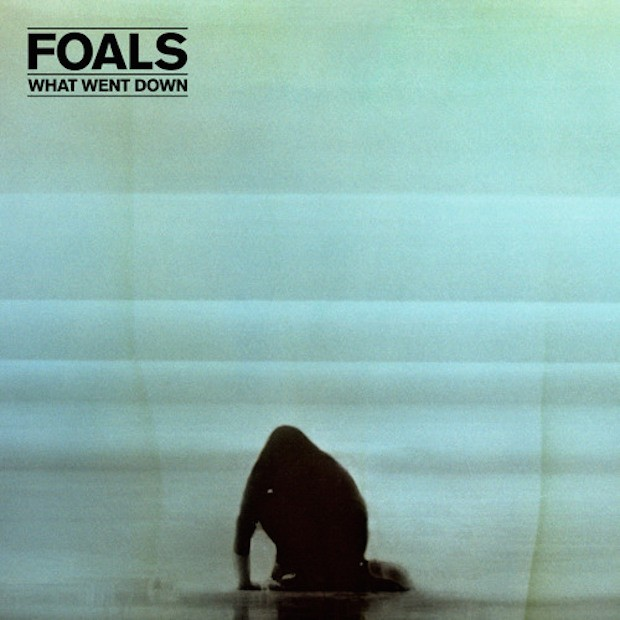 "Foals - ""What Went Down (Haxan Cloak Remix)"""