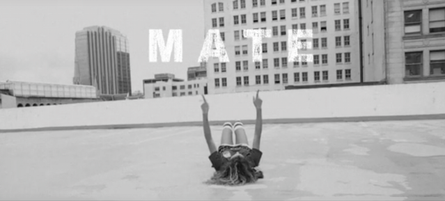 """Gang Signs - """"Mate"""" (Stereogum Premiere)"""