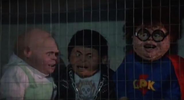 Jorge Elbrecht & Friends Are Scoring The Garbage Pail Kids Movie Scene By Scene