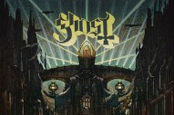 Stream Ghost <em>Meliora</em>