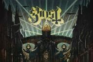 Stream Ghost <em>Meliora</em>