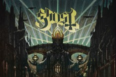 Stream Ghost Meliora