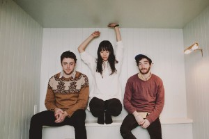 Band To Watch: Haybaby
