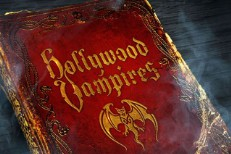 Hollywood Vampires Tribute Album Alice Cooper