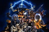 Lifelong Dirtbag: The Eternal Importance Of Iron Maiden