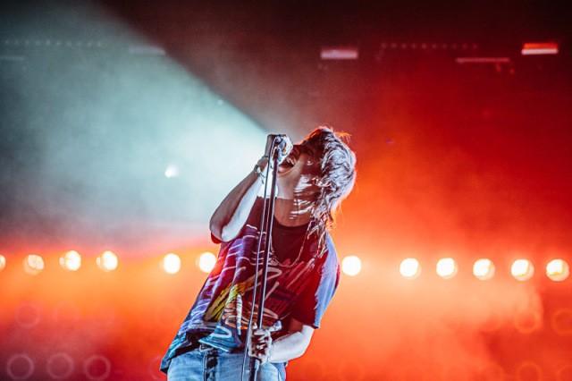 Julian Casablancas + The Voidz Cancel North American Tour