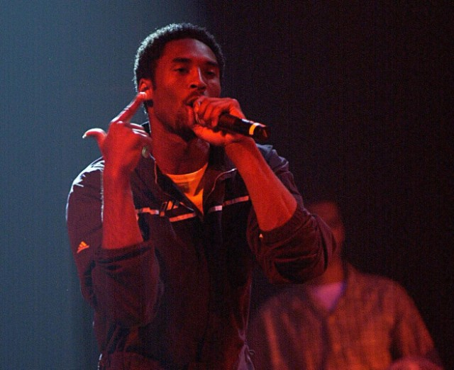 17 NBA Rappers Ranked Worst To Best - Stereogum