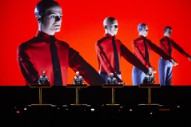 Win A Flyaway To See Kraftwerk In Boston