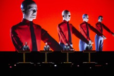 Win A Flyaway To Boston To See Kraftwerk