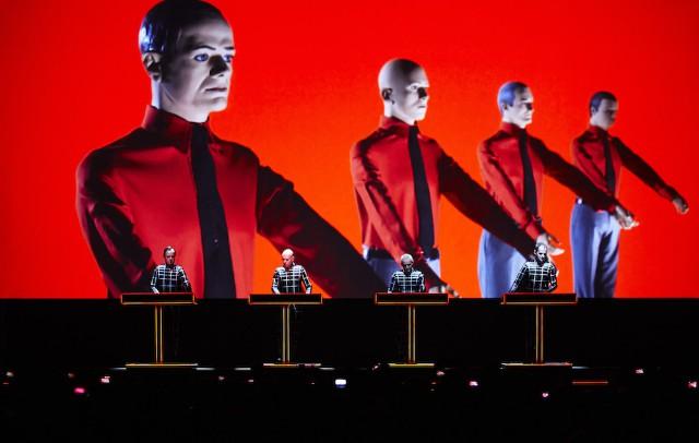 Win A Flyaway To Boston To See Kraftwerk