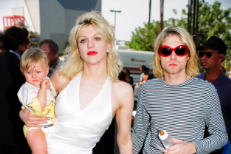 Courtney Love Questioned Kurt Cobain Suicide